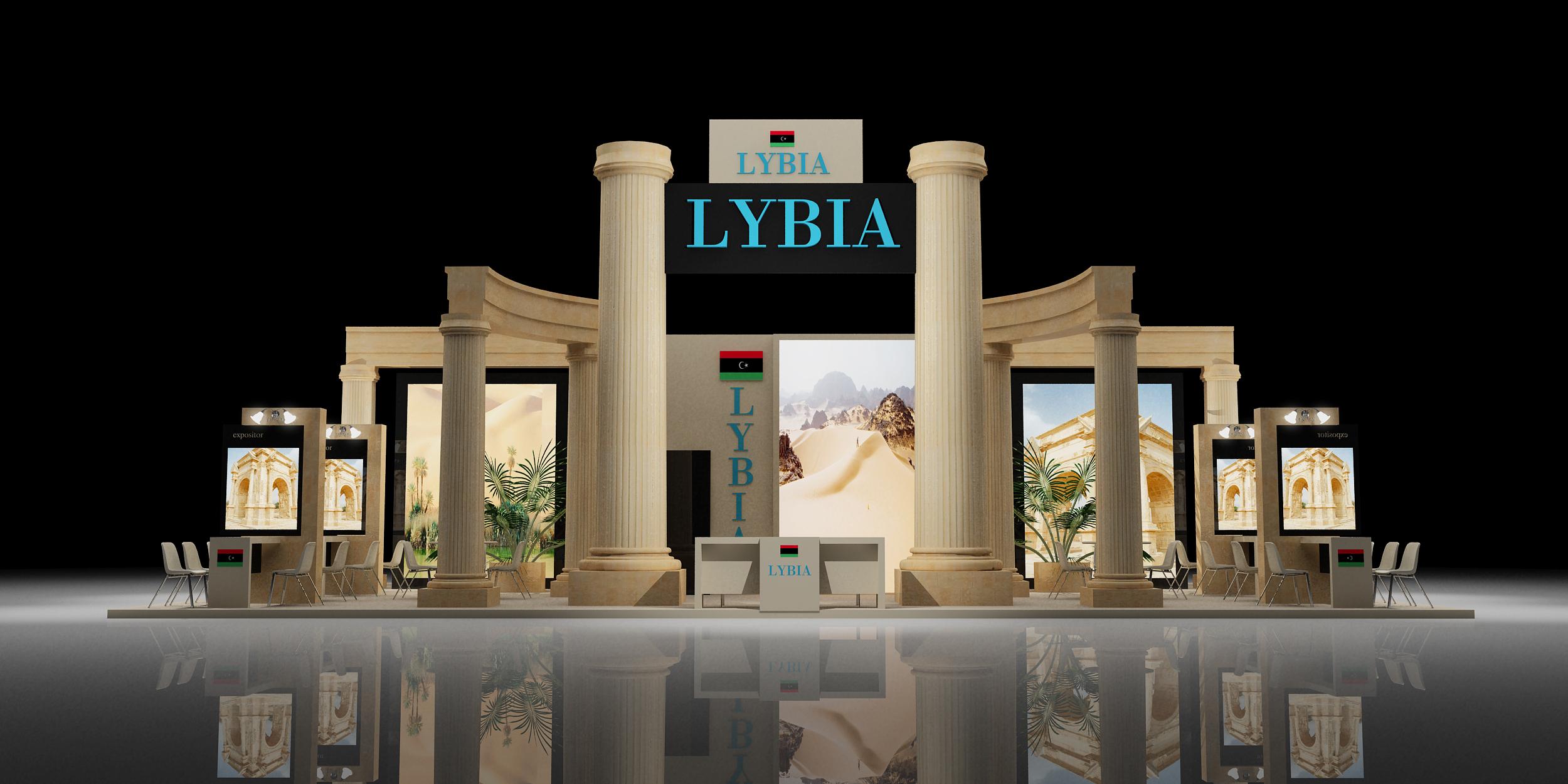 LYBIA